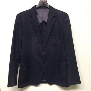 Theory men's blazer size 42